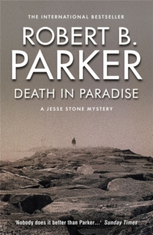 Death In Paradise, Paperback / softback Book