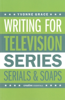 Writing For Television, Paperback / softback Book