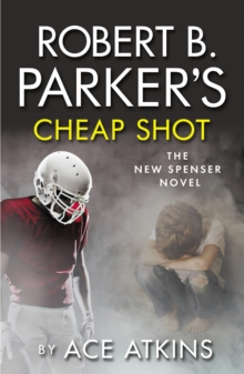 Robert B Parker's Cheap Shot, EPUB eBook