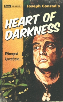 Heart of Darkness, Paperback Book