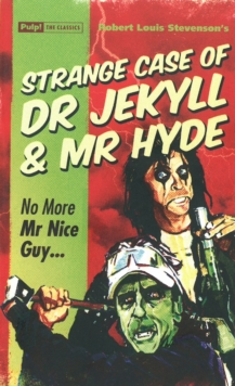 Strange Case Of Jekyll And Hyde, Paperback Book