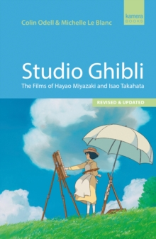 Studio Ghibli, EPUB eBook