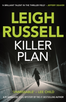 Killer Plan, Paperback / softback Book