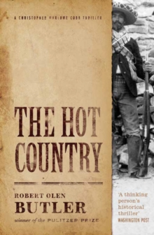 The Hot Country, Paperback Book