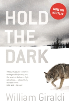 Hold the Dark, Paperback Book
