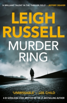 Murder Ring, Paperback / softback Book