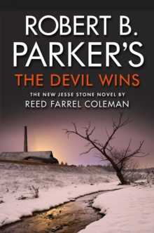 Robert B. Parker's the Devil Wins, Paperback Book