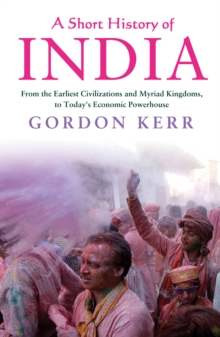 A Short History of India, Paperback Book