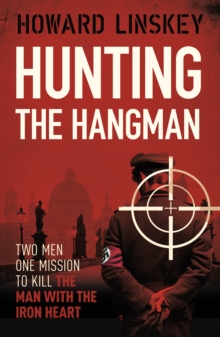 Hunting the Hangman, Paperback Book