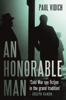 An Honorable Man, Paperback / softback Book