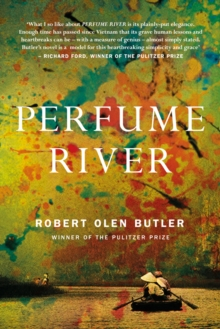 Perfume River, Paperback / softback Book