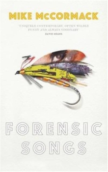 Forensic Songs, Paperback / softback Book
