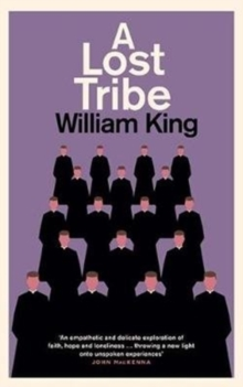 A Lost Tribe, Paperback / softback Book