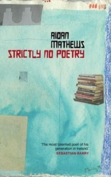 Strictly No Poetry, Paperback Book