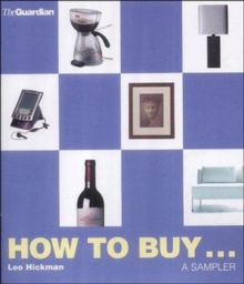 How to Buy..., Paperback Book