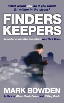 Finders Keepers : The Story of Joey, Paperback Book