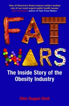Fat Wars, Paperback Book