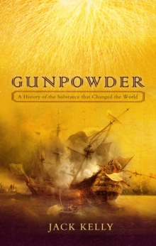 Gunpowder, Paperback Book