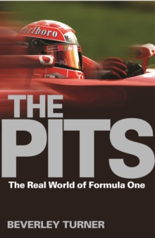 The Pits, Paperback / softback Book