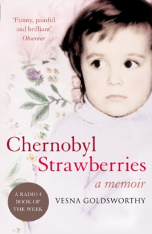 Chernobyl Strawberries, Paperback Book