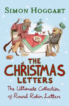 The Christmas Letters, Paperback Book