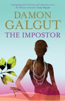 The Impostor, Paperback Book