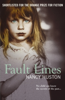 Fault Lines, Paperback Book