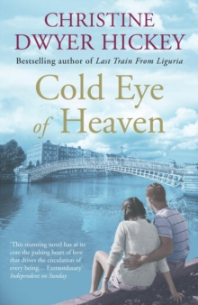 Cold Eye of Heaven, Paperback Book