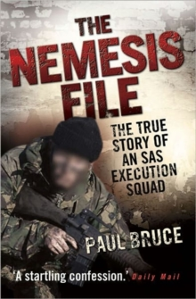 The Nemesis File, Paperback / softback Book
