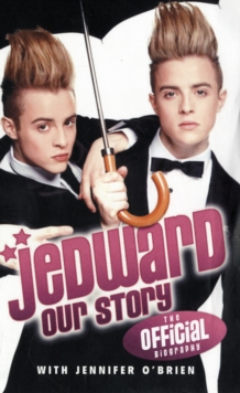 Jedward - Our Story, Paperback Book