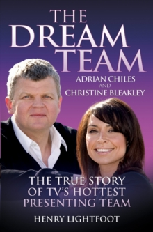 Presenting... Adrian and Christine : The True Story of the Hottest Team in Television, Paperback Book
