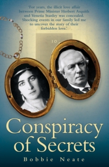 Conspiracy of Secrets, Hardback Book