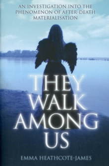 They Walk Among Us, Paperback Book