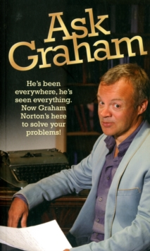 Ask Graham, Paperback / softback Book