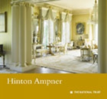 Hinton Ampner, Hampshire, Paperback Book