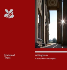 Attingham Park, Shropshire : National Trust Guidebook, Paperback Book