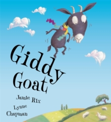Giddy Goat, Paperback Book