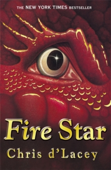 The Last Dragon Chronicles: Fire Star : Book 3, Paperback Book