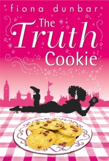 The Lulu Baker Trilogy: The Truth Cookie : Book 1, Paperback Book