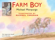 Farm Boy : The Sequel to War Horse, Paperback / softback Book