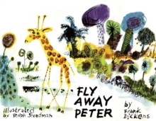 Fly Away Peter, Hardback Book