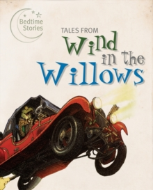 Tales from The Wind in the Willows, Hardback Book