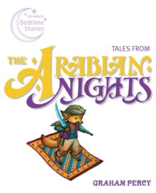 Tales from the Arabian Nights, Hardback Book