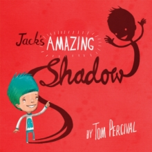 Jack's Amazing Shadow, Paperback Book
