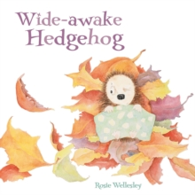 Wide-awake Hedgehog, Paperback / softback Book
