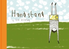 Handstand : A kind of counting book, Hardback Book