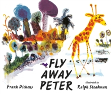 Fly Away Peter, Paperback / softback Book
