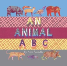 An Animal ABC, Paperback Book
