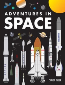Adventures in Space, Hardback Book