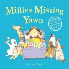 Millie's Missing Yawn, Paperback / softback Book